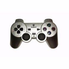 NUBWO Joy Gaming Control Wireless USB รุ่น NJ-31 ( SILVER )