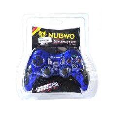 NUBWO JoyStick Analog NJ-30 Dragon Slayer (Blue)