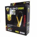 ราคา Nubwo No 056 รับประกัน 1ปี ส่งโดยเคอรี่ เอ็กซ๋เพรส Multimedia Stereo Headphone Yellow หูฟัง สเตอริโอ สีเหลือง ใช้กับมือถือได้ Nubwo เป็นต้นฉบับ