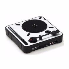 ซื้อ Numark Pt01Usb Portable Vinyl Archiving Turntable ออนไลน์ ถูก