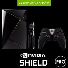 ซื้อ Nvidia Shield Tv Pro Home Media Server Intl ออนไลน์