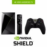 ราคา Nvidia Shield Tv Streaming Media Player 2017 รุ่น เป็นต้นฉบับ