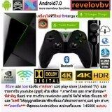 ซื้อ Nvidia Shield Tv Streaming Media Player ใหม่ล่าสุด