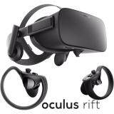 ขาย Oculus Rift Touch Virtual Reality System Oculus Rift เป็นต้นฉบับ