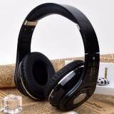ซื้อ Oem หูฟังบลูทูธ Stn 10 สีดำ ใน Thailand