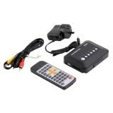 ราคา Oh 1080P Hd Usb Hdmi Multi Tv Media Video Player Box Tv Video Mmc Rmvb Mp3 Au Plug Unbranded Generic เป็นต้นฉบับ