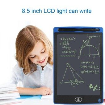 OH 8.5 Inches LCD Screen Writing Pad Digital Drawing Pad Handwriting Board - intl