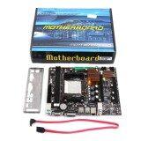 ทบทวน Oh A780 Desktop Pc Computer Motherboard Mainboard Am3 Supports Ddr3 Dual Channel Intl