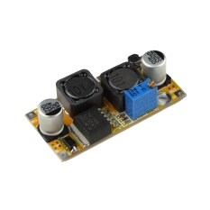 Oh Dc Dc Boost Buck Converter Step Up Step Down Supply Module 3 35V To 2 2 30V Unbranded Generic ถูก ใน จีน