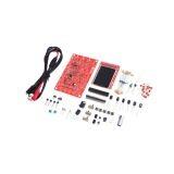 โอสโคปดิจิตอลอิเล็กทรอนิกส์ซ่อมนู่นชุดเรียนชุด Dso138 73 15 ซม 1 Msps ใหม่ล่าสุด