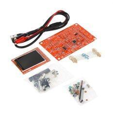 โอ้ Dso138 2 4 Tft เชื่อมกระเป๋าขนาดสโคปดิจิตอลชุดกับชาร์จสีแดง Unbranded Generic ถูก ใน จีน