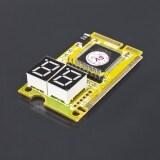 ซื้อ Oh Mini 3 In1 Pci Pci E Lpc แล็ปท็อปเครื่องวิเคราะห์การวินิจฉัย Post Test Card Unbranded Generic ถูก