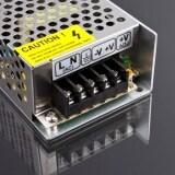 ราคา Oh ใหม่ Dc 12V 2A 24W Switching Power Supply ไดร์เวอร์ 4 Led Strip ไฟแสดง Ac Unbranded Generic จีน