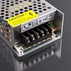 ขาย Oh ใหม่ Dc 12V 2A 24W Switching Power Supply ไดร์เวอร์ 4 Led Strip ไฟแสดง Ac ถูก จีน