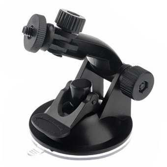 OH Suction Cup with Tripod Adapter for Gopro HD Hero 3 2 1 Camera Gopro New  -