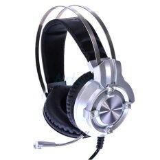 ราคา Oker Headphone Mic หูฟัง รุ่น X98 Oker เป็นต้นฉบับ