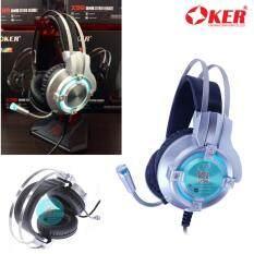 ขาย Oker Headphone Mic หูฟัง รุ่น X98 Oker ใน ไทย