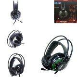 ราคา Oker หูฟัง X97 Gaming Hifi Stereo Headset ใหม่