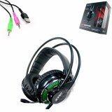 ราคา Oker หูฟัง X97 Gaming Hifi Stereo Headset ใหม่ล่าสุด