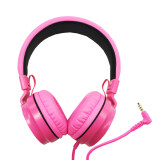 ขาย Oker หูฟังแบบครอบหู สำหรับมือถือ คอม รุ่น Sm 952 สีชมพู ออนไลน์ ไทย