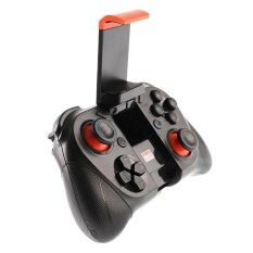 Oker JoyStic Bluetooth Gamepad จอยเกมส์บลูทูธสำหรับมือถือ ios/andriod รุ่น BT-050