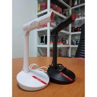 OKER Multimedia Microphone ไมค์โครโฟน ไมค์คอม รุ่น K3