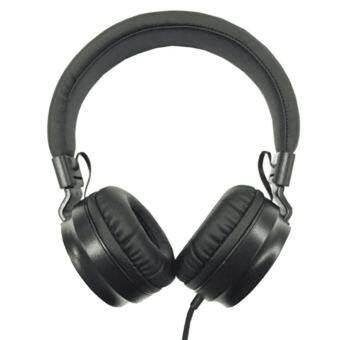 OKER หูฟังแบบครอบหู สำหรับมือถือ/คอม รุ่น SM-952 (Black)