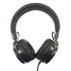 Oker หูฟังแบบครอบหู สำหรับมือถือ/คอม รุ่น Sm-952 (black).