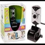 Oker กล้อง Webcam รุ่น 088 เป็นต้นฉบับ