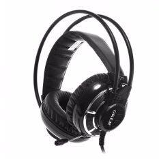 ราคา Oker X97 Stereo Headset With Led สีดำ Oker ใหม่