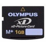 ซื้อ Olympus 1 Gb Xd Card 1 Gb Black รับประกัน 1 ปี ออนไลน์ กรุงเทพมหานคร