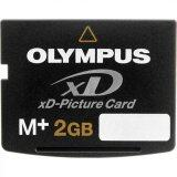 ส่วนลด Olympus 2 Gb Xd Card 2 Gb Black For Olympus