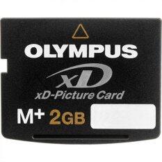 ขาย Olympus 2 Gb Xd Card 2 Gb Black ใน กรุงเทพมหานคร