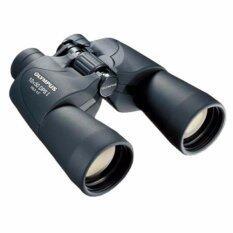 Olympus กล้องส่องทางไกล Binoculars 10x50 DPS I - Black