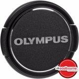 ขาย ซื้อ Olympus Lens Cap Lc 37B For Olympus M Zuiko Digital Ed 45Mm F 1 8 Lens Or Micro 4 3 14 42Mm F 4 5 6 Ii Lens ใน ไทย