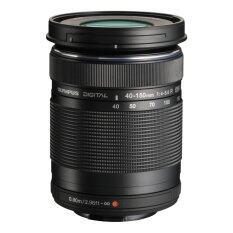 ราคา Olympus M Zuiko Digital Ed 40 150Mm F 4 5 6 R Lens Black No Kit ใหม่ล่าสุด