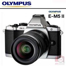 ส่วนลด Olympus Omd Em5 Mark Ii Kit 12 50Mm ไทย