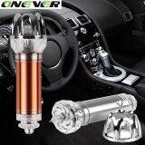 ราคา Onever Car Air Purifier 12V Negative Ions Air Cleaner Ionizer Air Purifier Car Dust Smoke Pm2 5 Eliminator For Car Home Office Intl Unbranded Generic ใหม่