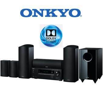 Onkyo HomeTheater HT-S5805