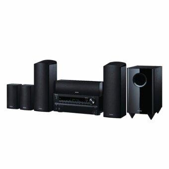 Onkyo HomeTheater รุ่น HT-S5805 Black