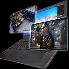 โปรโมชั่น โน๊ตบุ๊ค Notebook Asus Fx553Vd Fy377 Blackred I7 7700Hq 4Gb Ddr4 1Tb Gtx1050 4Gb 15 6 ลงโปรแกรมพร้อมใช้งาน