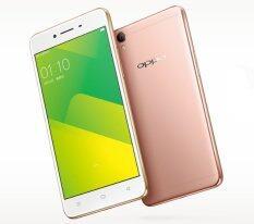 Oppo A37 Ram2 16GB ประกันศูนย์ (Rose Gold)