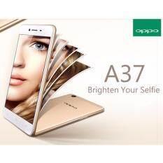 OPPO A37  ประกันศูนย์ (Rose Gold)  Ram2 16GB