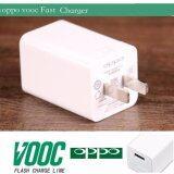 ราคา Oppo หัวชาร์จด่วน Vooc Mini รุ่น Ak779 Fast Charging สีขาว Oppo ไทย