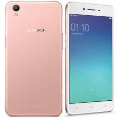 OPPO สมาร์ทโฟน รุ่น A37  4G LTE 16 GB สีชมพู (Rose Gold)