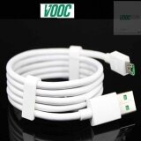 ซื้อ Oppo Vooc Usb Cable Fast Charge Usb Data Cable F5 A77 A83 R9S R9 R7 Plus N3 R5 U3 Dl118 สายชาร์จเร็วออปโป้ ถูก ใน กรุงเทพมหานคร
