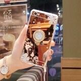 ขาย Oppor9 R9Plus R9Splus R11 เพชรแหวนชุดโทรศัพท์มือถือเปลือกป้องกันเปลือก