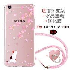 ส่วนลด 0Pp0 Oppor9Plus Oppor9Splus โทรศัพท์เปลือกบุคลิกภาพซิลิโคนอ่อน Unbranded Generic ฮ่องกง