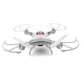 ขาย Orbia F183 Rc Quadcopter Drone 2 4Ghz Camera White กรุงเทพมหานคร