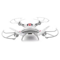 ขาย Orbia F183 Rc Quadcopter Drone 2 4Ghz Camera White กรุงเทพมหานคร ถูก